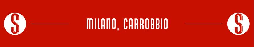 Carrobbio / Via Torino