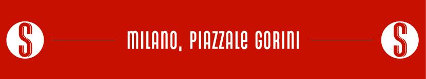 Piazzale Gorini