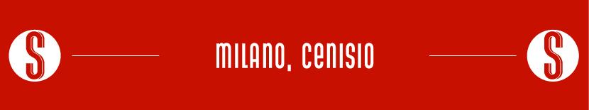 Cenisio